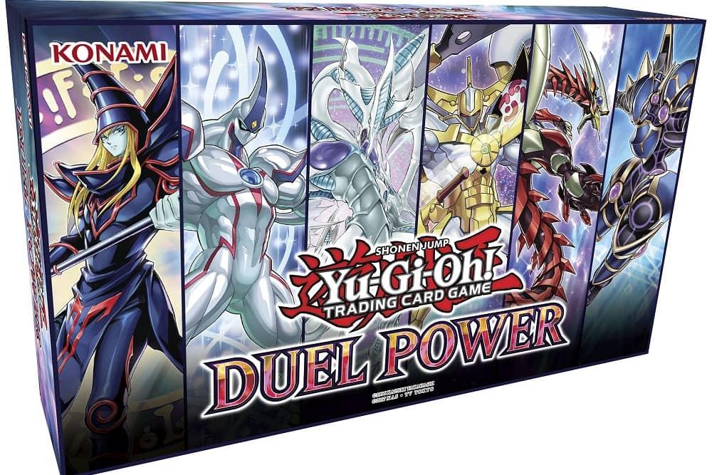 Yugioh rarity booster packs