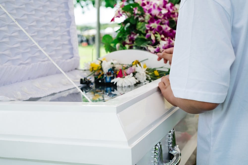 How To Choose The Perfect Casket For Your Loved One