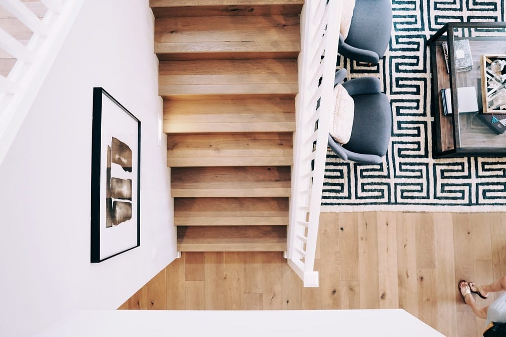 The Advantages Of Hardwood Flooring