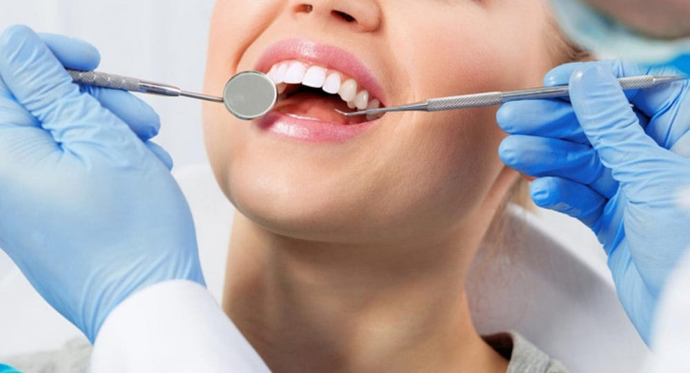 How to stop caries from growing