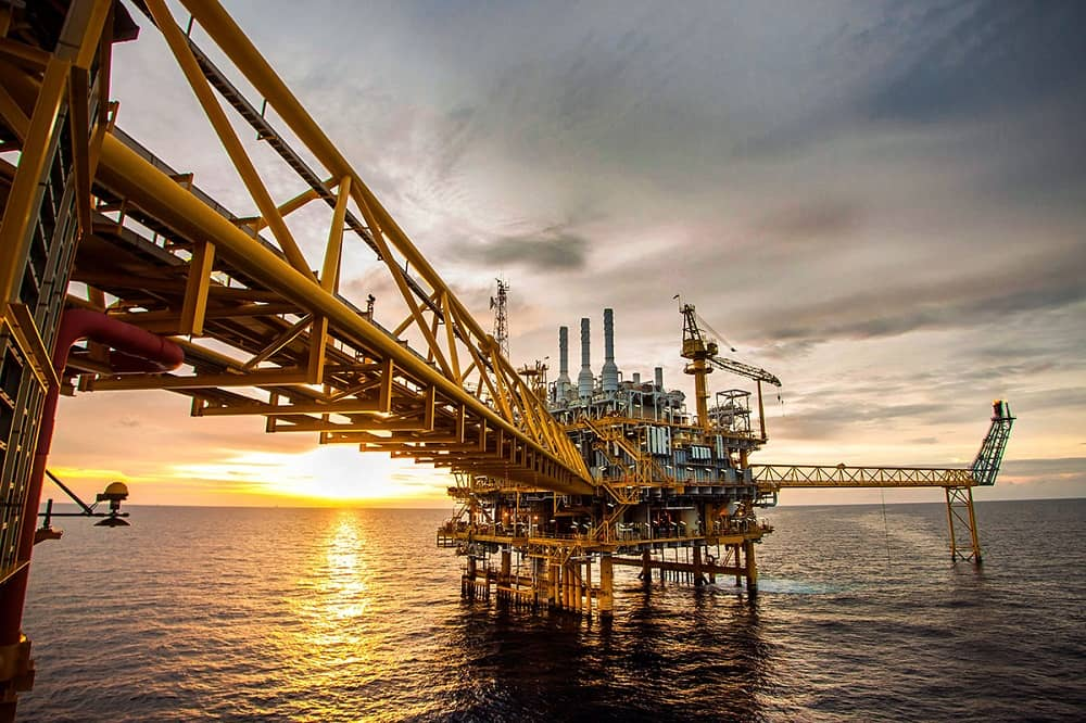 Offshore Oil Drilling May Inspire Green Solutions