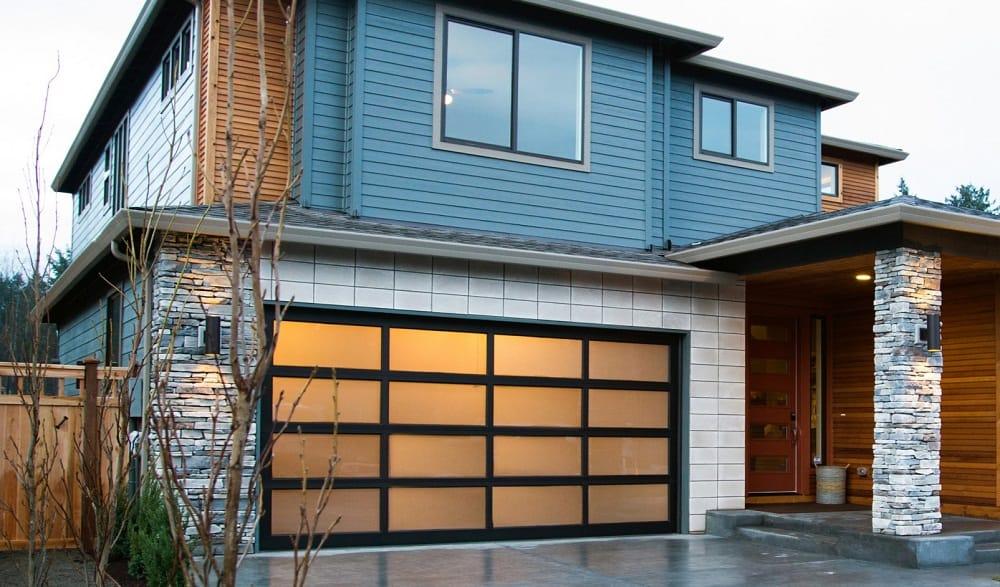 Buying garage doors