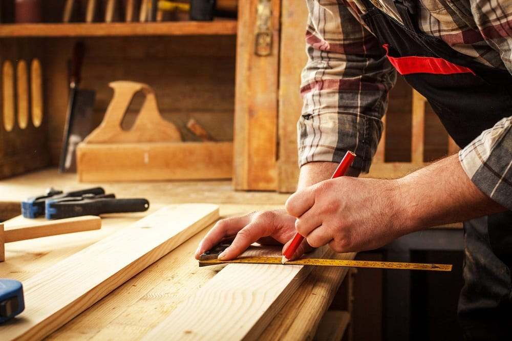 Common Types of Woodworking Joints You Should Know