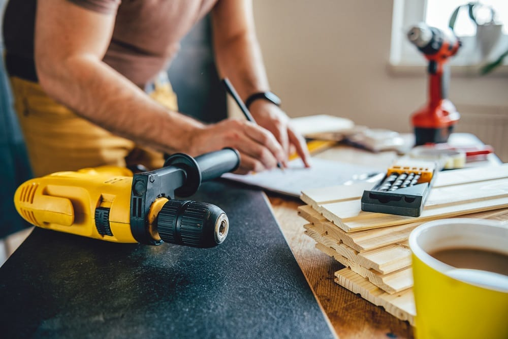 How Much Does It Cost to Fix Up a Home