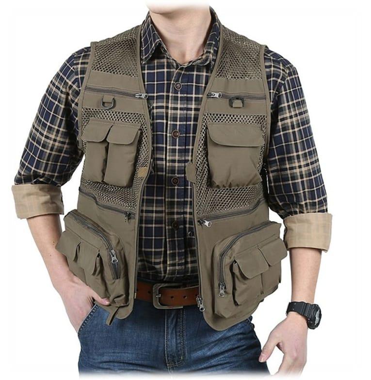 Mens Fashionable Vest Style