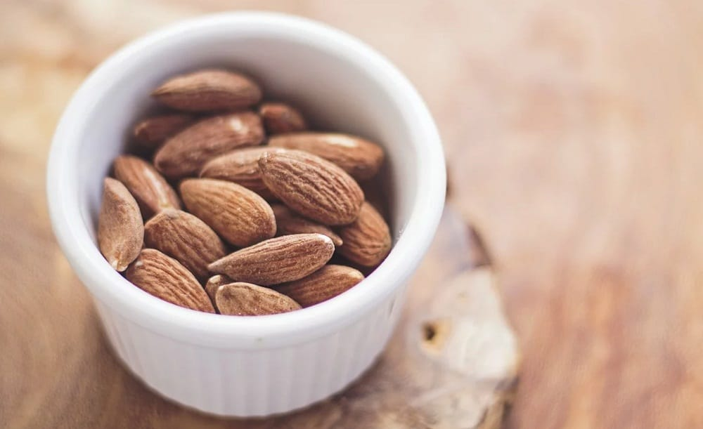 Top 5 Foods for Thick Hair