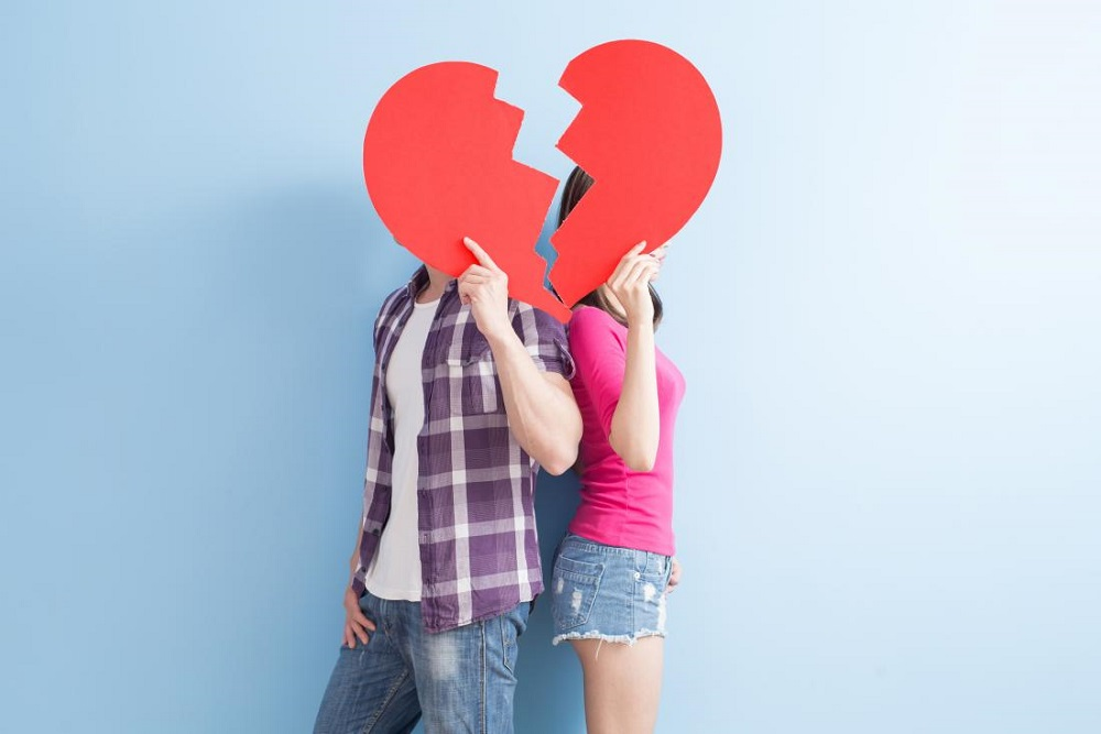 5 Useful Tips For Moving On After Break Up