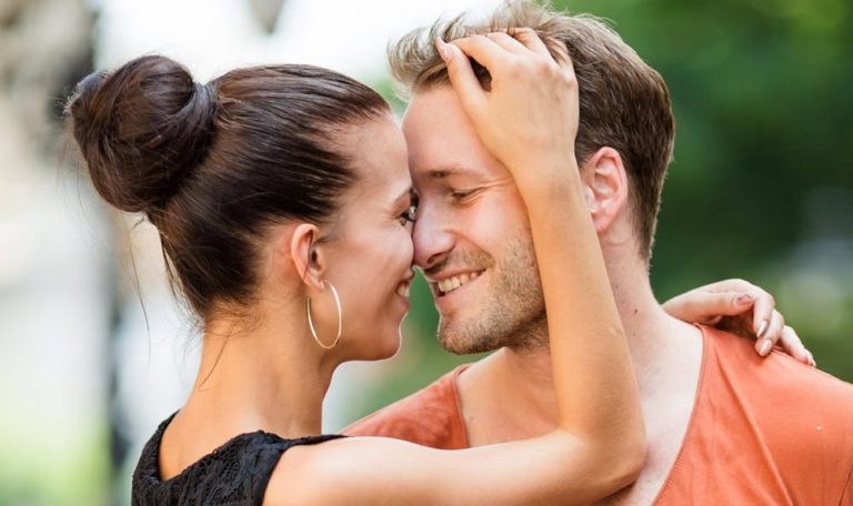 Christian dating physical attraction