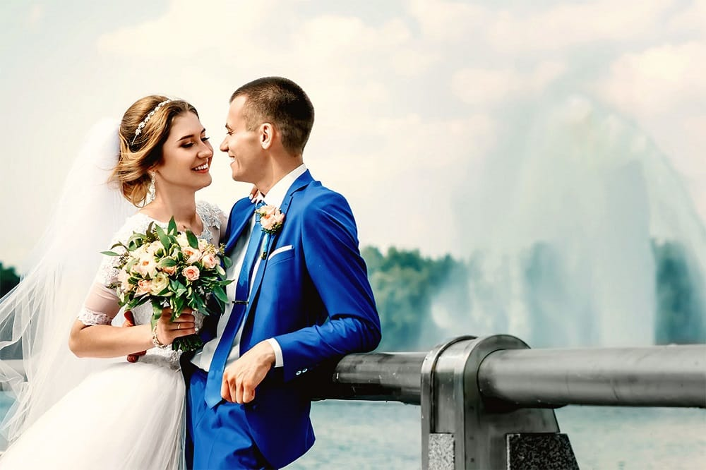 4 Steps To Get Married in Quebec