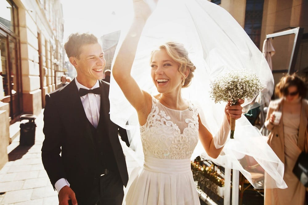 3 Intimate Ideas for a Small Wedding