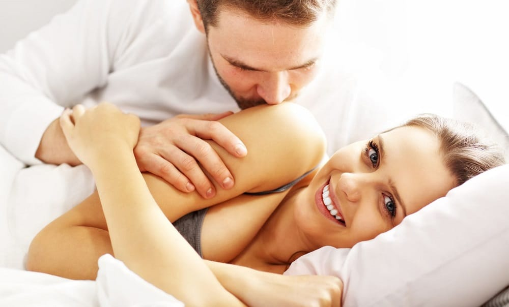 Getting Sexy: How to Be More Sexual in Your Relationship