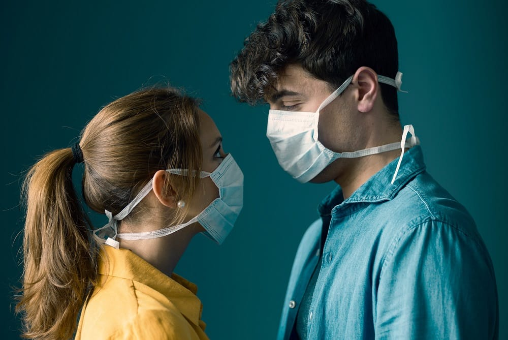 The Pandemic Impact on Love and Relationships